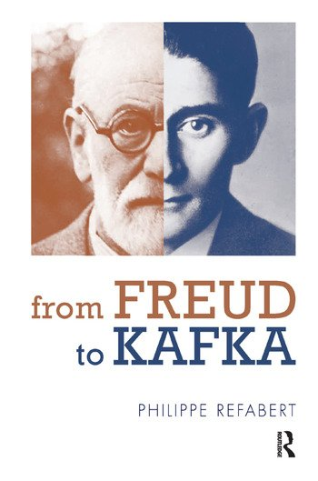 From Freud To Kafka The Paradoxical Foundation of the Life-and-Death Instinct book cover