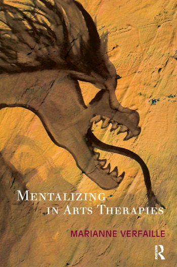 Mentalizing in Arts Therapies book cover