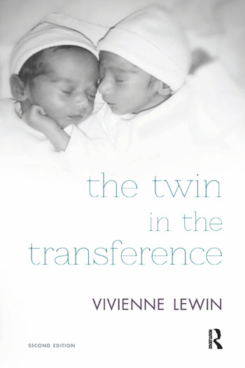 The Twin in the Transference book cover
