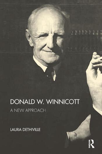Donald W. Winnicott A New Approach book cover