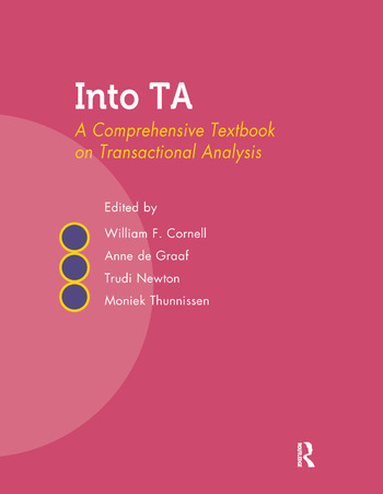 Into TA A Comprehensive Textbook on Transactional Analysis book cover