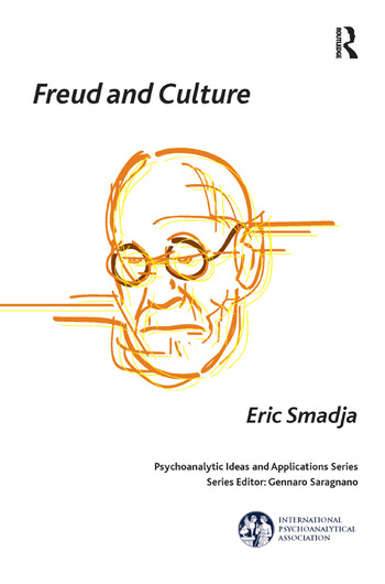 Freud and Culture book cover