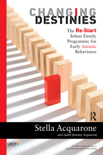 Changing Destinies The Re-Start Infant Family Programme for Early Autistic Behaviours book cover