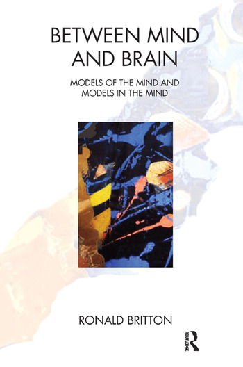Between Mind and Brain Models of the Mind and Models in the Mind book cover