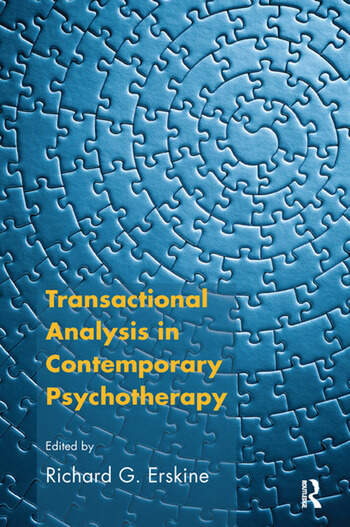 Transactional Analysis in Contemporary Psychotherapy book cover