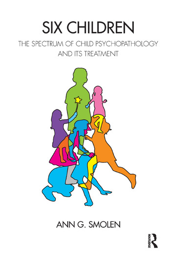 Six Children The Spectrum of Child Psychopathology and its Treatment book cover
