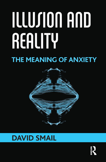 Illusion and Reality The Meaning of Anxiety book cover