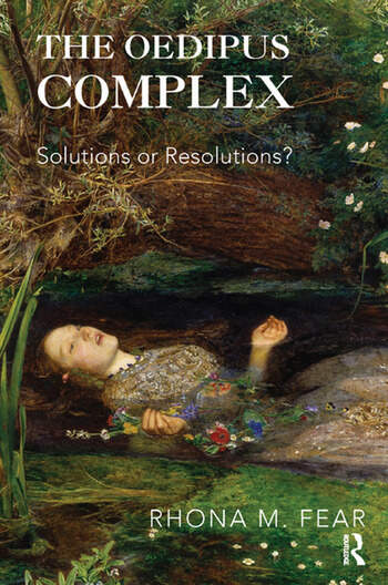 The Oedipus Complex Solutions or Resolutions? book cover