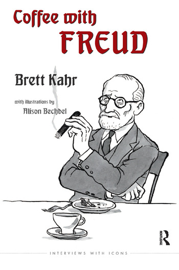 Coffee with Freud book cover