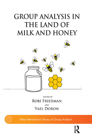 Group Analysis in the Land of Milk and Honey book cover