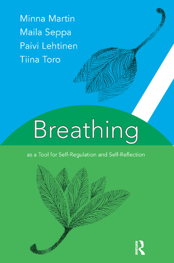 Breathing as a Tool for Self-Regulation and Self-Reflection book cover