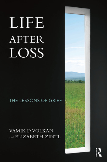 Life After Loss The Lessons of Grief book cover