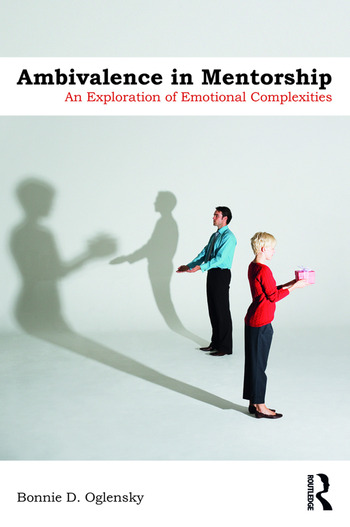 Ambivalence in Mentorship An Exploration of Emotional Complexities book cover