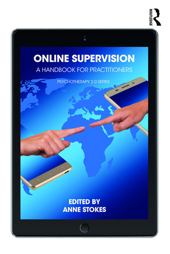 Online Supervision A Handbook for Practitioners book cover