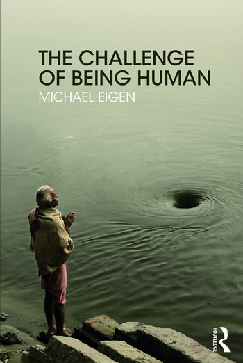 The Challenge of Being Human book cover