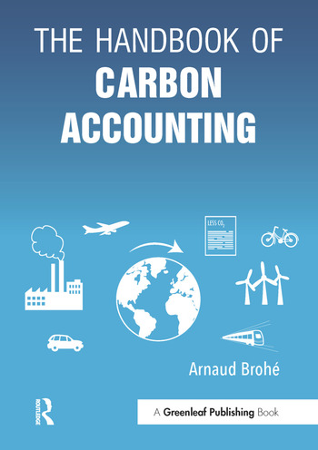 The Handbook of Carbon Accounting book cover