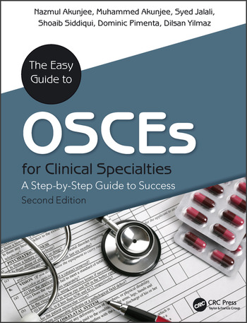 the easy guide to osces for specialties a step by step guide to rh crcpress com the easy guide to osces for specialties pdf the easy guide to osces for final year medical students free download