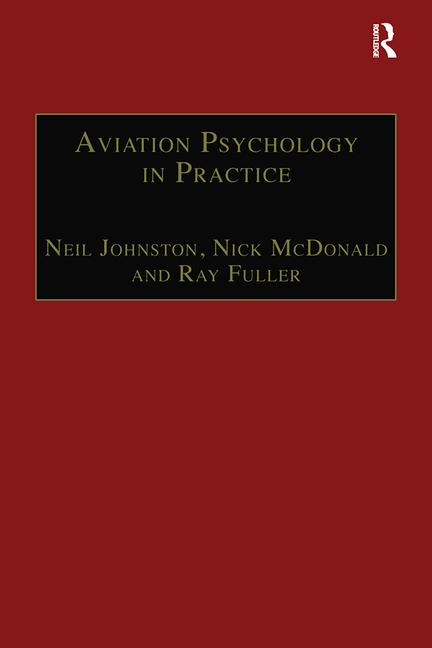 Aviation Psychology in Practice book cover