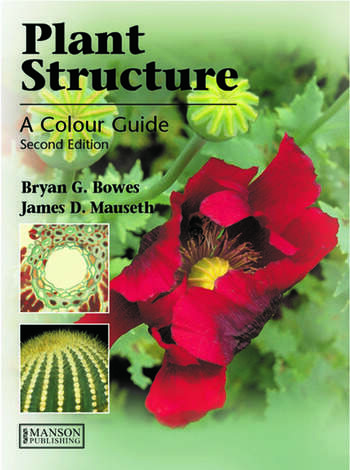 Plant Structure book cover