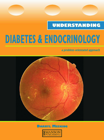 Understanding Diabetes and Endocrinology book cover
