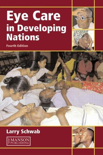 Eye Care in Developing Nations book cover