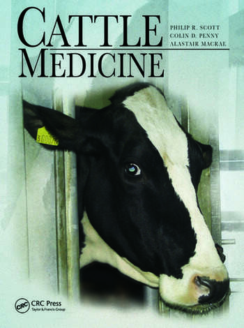 Cattle Medicine book cover
