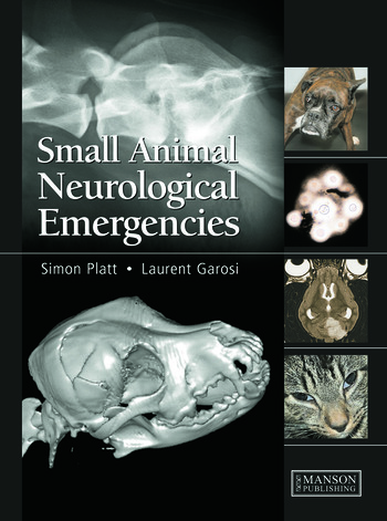 Small Animal Neurological Emergencies book cover