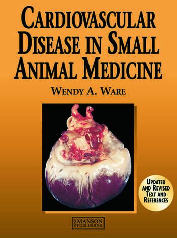 Cardiovascular Disease in Small Animal Medicine book cover