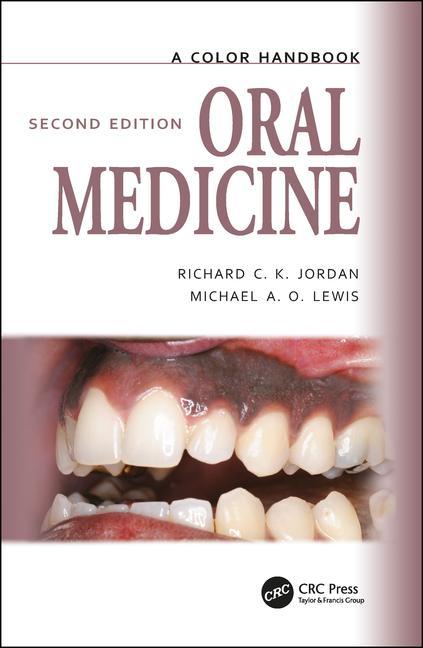 Oral Medicine book cover