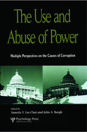 The Use and Abuse of Power book cover