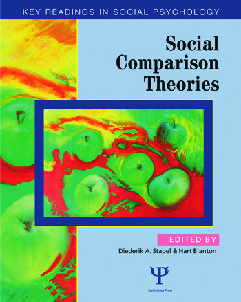 Social Comparison Theories book cover