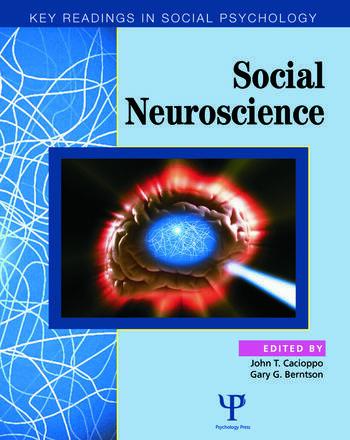 Social Neuroscience Key Readings book cover