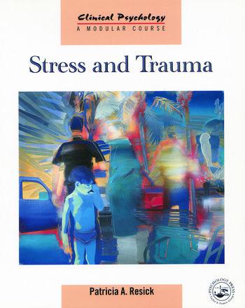 Stress and Trauma book cover