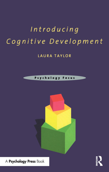 Introducing Cognitive Development book cover
