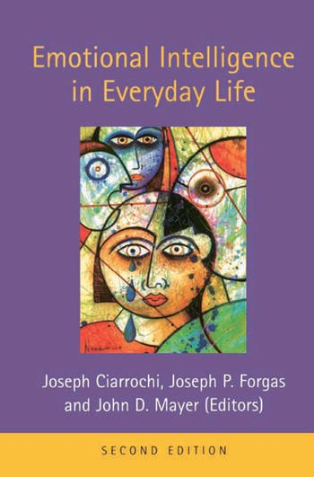 Emotional Intelligence in Everyday Life book cover