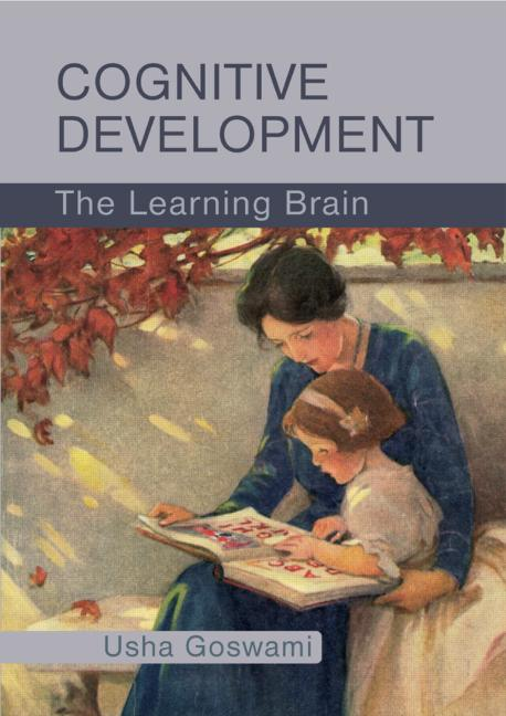 Cognitive Development The Learning Brain book cover