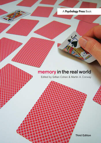 Memory in the Real World book cover