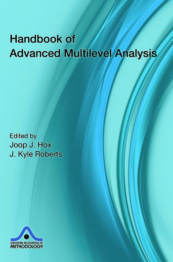Handbook of Advanced Multilevel Analysis book cover