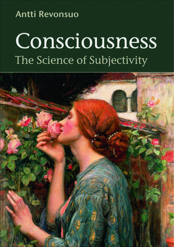 Consciousness The Science of Subjectivity book cover
