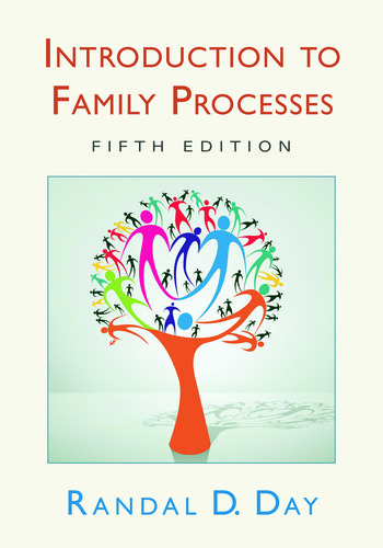 Introduction to Family Processes Fifth Edition book cover