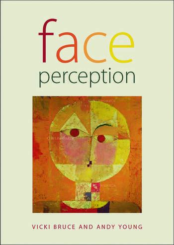 Face Perception book cover