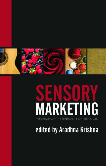 Sensory Marketing Research on the Sensuality of Products book cover