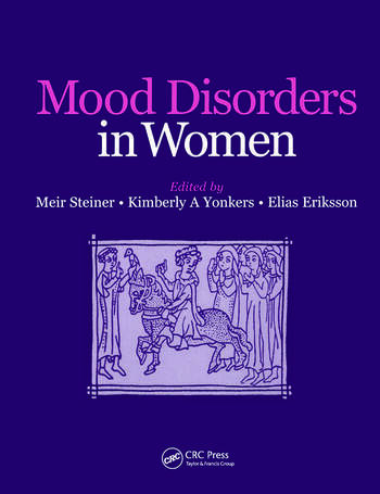 Mood Disorders in Women book cover