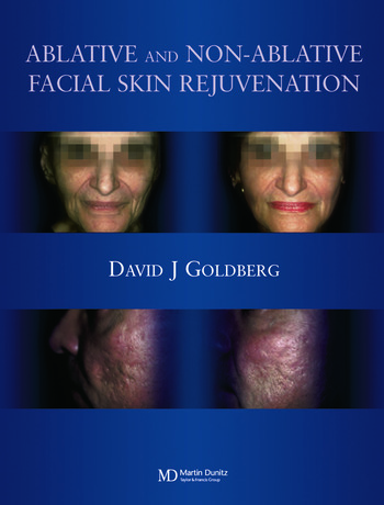 Ablative ablative facial non rejuvenation