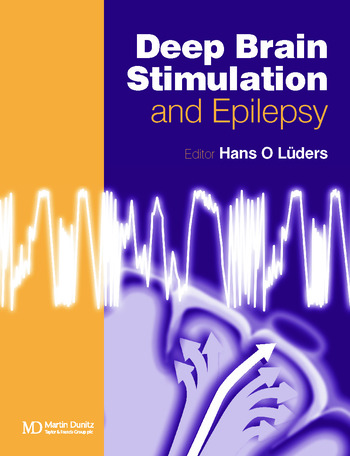 Deep Brain Stimulation and Epilepsy book cover