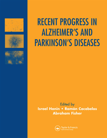 Recent Progress in Alzheimer's and Parkinson's Diseases book cover