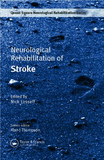 Neurological Rehabilitation of Stroke book cover