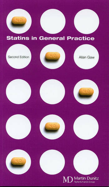 Statins in General Practice: Pocketbook book cover