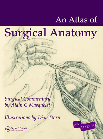 Atlas Of Surgical Anatomy Crc Press Book