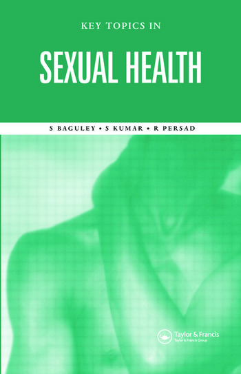 Key Topics in Sexual Health book cover